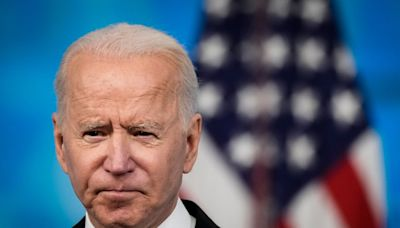 Joe Biden Says Israel Has 'Right To Defend Itself' Amid Conflict With Palestine