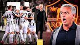 Storia di una rivalità eterna: Mourinho ritrova la Juventus   Goal.com