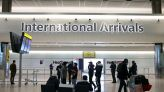 U.S., UK Leaders Expected to Work to Reopen Travel -UK Statement