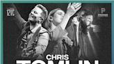 "Chris Tomlin & UNITED Announce Mega Co-Headline ""Tomlin UNITED"" Tour"
