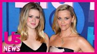 Twins! Ava Phillippe and Her BF Look Just Like Reese and Ryan on Date Night