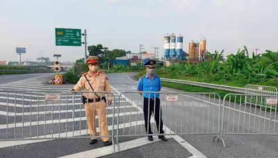 The Latest: Vietnam virus surge leads to Hanoi lockdown