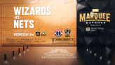 Wizards vs. Nets: time, TV channel, live stream, how to watch