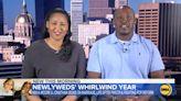 WNBA star Maya Moore, husband Jonathan Irons, share their love story post-wrongful conviction