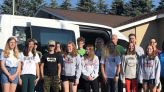 Christ Lutheran youth complete mission trip
