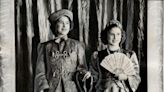 Queen Elizabeth and Princess Margaret's Costumes from Wartime Christmas Plays Are Going on Display