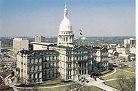 Lansing | Michigan, United States | Britannica