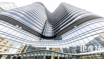 NIKE租觀塘海濱匯 每呎32元 涉逾5萬呎 - 香港經濟日報 - 地產站 - 工商舖車位 - 商廈