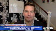 Rep. Swalwell: 'We could have had a confession signed by Donald Trump, that wasn't going to change their minds'