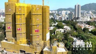 家族1.8億掃St. George's Mansions兩伙 呎價4.79萬及4.85萬 - 香港經濟日報 - 地產站 - 新盤消息 - 新盤新聞