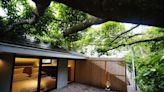 宜蘭溫泉度假村「呆水溫泉」新開幕!知名建築師毛森江設計,濃濃日式風情~