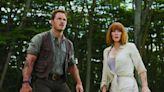 Jurassic World: Dominion is a celebration of the whole franchise, says Colin Trevorrow