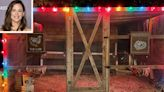Jennifer Garner Decorated Her Chickens' Coop for Christmas: 'Their Halls are Bedecked'