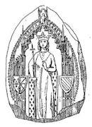 Margaret of Burgundy, Queen of France