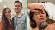 Jessa Duggar Welcomes Fourth Child With Hubby Ben Seewald: 'Baby Seewald #4 Has Arrived'