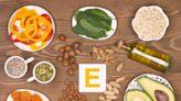 推薦十大維生素E保健食品人氣排行榜【2021年最新版】