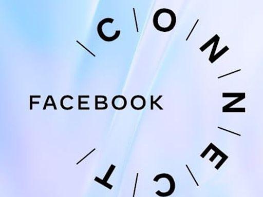Facebook Connect 2021: anuncian evento donde darán detalles sobre metaverso de Mark Zuckerberg