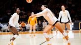 How Natalie Hayward has contributed to Tennessee volleyball's success this season