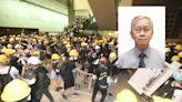 羅慶才連任浸聯會會長 曾表態反修例籲理解示威者