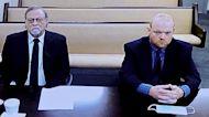 Judge Weighing Bond In Ahmaud Arbery Case