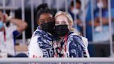 MyKayla Skinner Tells Simone Biles She's 'Doing This for Us' as She Steps Up for Vault Final in Tokyo Olympics