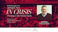 Opportunity in Crisis: Investing in Educational Equity