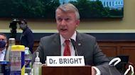 Whistleblower warns of 'darkest winter' if U.S. doesn't plan against virus