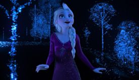 Frozen 2' Directors Reveal Why Elsa Doesn't Have a Love Interest (Exclusive)
