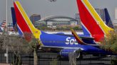 Final lines of government help swing both American Airlines and Southwest Airlines to a profit