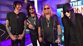 Motley Crue Makes Stadium Tour Decision Following Frontman Vince Neil's Stage Accident