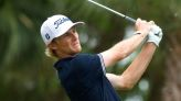 Golf-Zalatoris talks to Matsuyama for first time since Masters