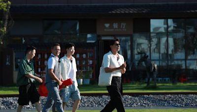 《中餐廳》8期節目,證明一個道理:林大廚才是靈魂,黃曉明不是