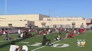 More Student-Athletes Testing Positive For Coronavirus As They Return To Practice Fields