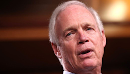 MSNBC Panel Torches Sen. Ron Johnson For Spreading Yet Another Conspiracy Theory
