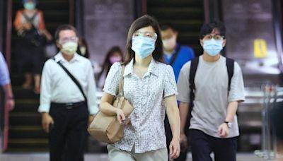 疫苗涵蓋率漸增 學者:可放寬場域、暫勿解除口罩