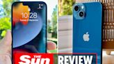iPhone 13: Apple crushes rivals with 'see in the dark' cam, 5G & storage boost