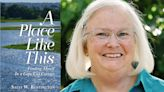 New book explores life's simple pleasures and the beauty of Cape Cod summers