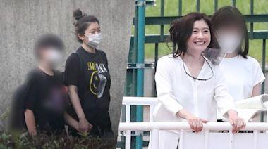 篠原涼子忙拍Netflix新劇《金魚妻》 疫情影響與丈夫分居逾一年 | 蘋果日報