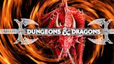 'Dungeons & Dragons' Movie With Chris Pine and Regé-Jean Page Begins Filming