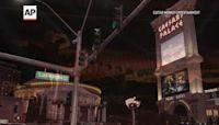 Keith Urban likes a rowdy crowd for his Las Vegas shows