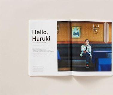 Uniqlo雜誌《LifeWear》專訪村上春樹、安藤忠雄 村上人生做過最不健康的事情是... - 明周文化