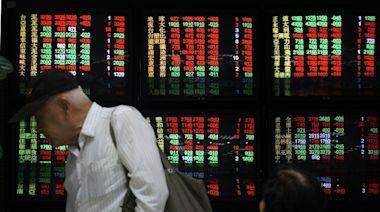 台股終場漲勢收斂 收15827.09點