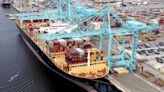 Jaxport cargo reaches pre-pandemic levels, sets new record - Jacksonville Business Journal