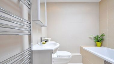 浴室沒抽風機「水垢」怎清理?網全推「1神物」:便宜效果又快 | 樂活開箱 | Babyou姊妹淘