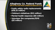 Allegheny County Council Approves Plan For American Rescue Plan Funding