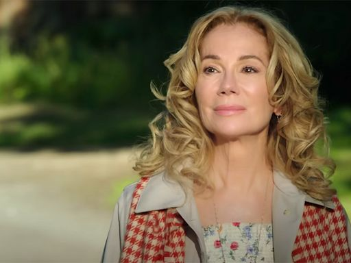 See Kathie Lee Gifford in the First Trailer for Her New Movie, Then Came You