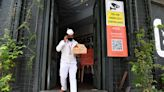 India's pandemic-hit lunchbox men battle food delivery start-ups