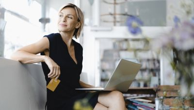 Shopping online? Watch out for scams: Read this before you click