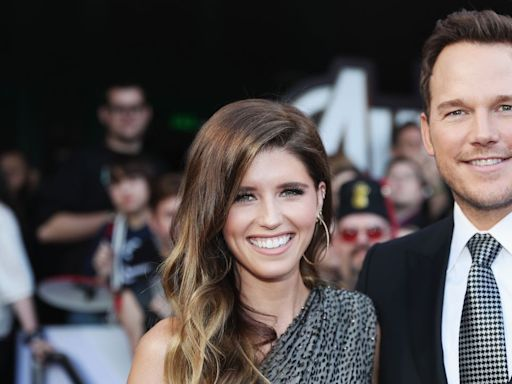 What Chris Pratt and Katherine Schwarzenegger's Life With Baby Lyla Is Like Now