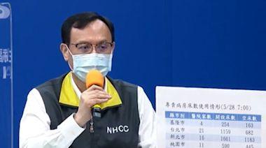 藍委倡發疫情災害救助金 衛福部:疫情與天災不同